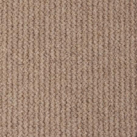 Rolling Hills Pure Wool Loop Carpet - Granola