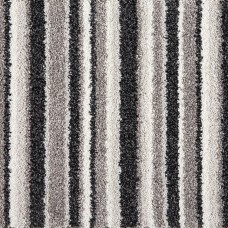 Sacramento Stripes - Stone Grey