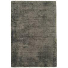 Blade - Dense Viscose Luxury Plain Rugs - Moleskin
