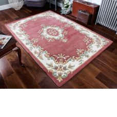 Regal Pink Rugs