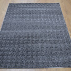 Dolce - Grey Tooth Rug 40109/ 930