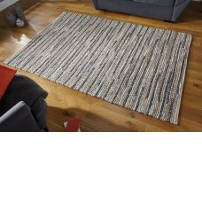 Savannah Flatweave Natural Rugs