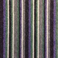 Manhattan Stripe - Lavender Carpet