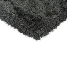 Waterfall Shaggy Rugs - Slate Rug