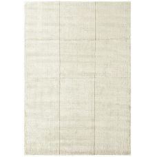 Hand Woven Tuscany Rugs - Ivory