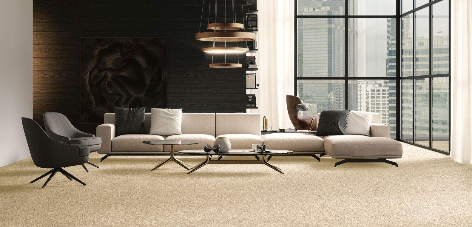 Galloway Saxony Carpet
