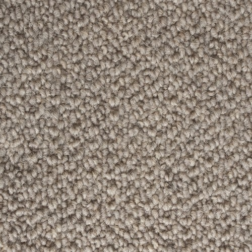 Wool Mix Flax Berber Carpet