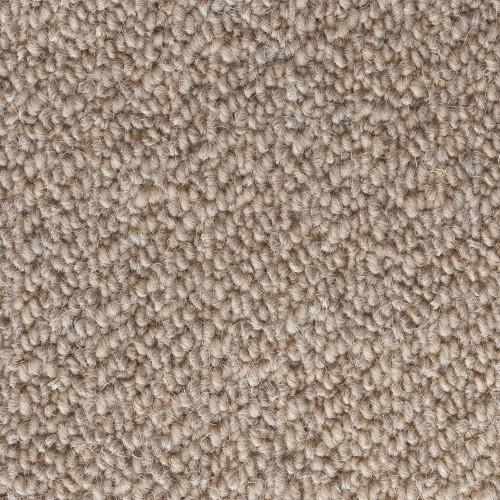 "Wool Mix Wheat Berber Carpet. """