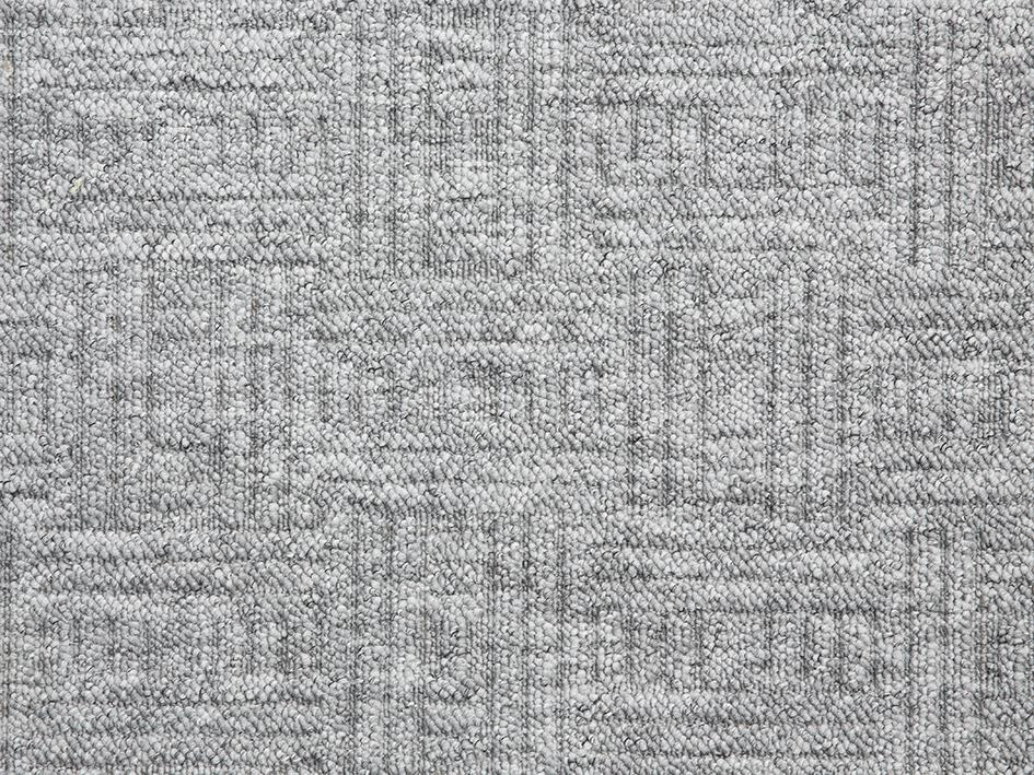 Light Grey Carpet With Beige Room