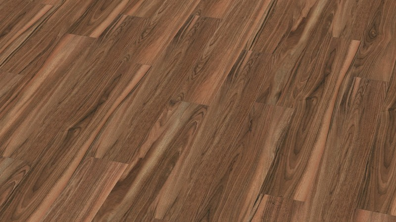 Robusto walnut 12mm laminate flooring for Robusto laminate flooring
