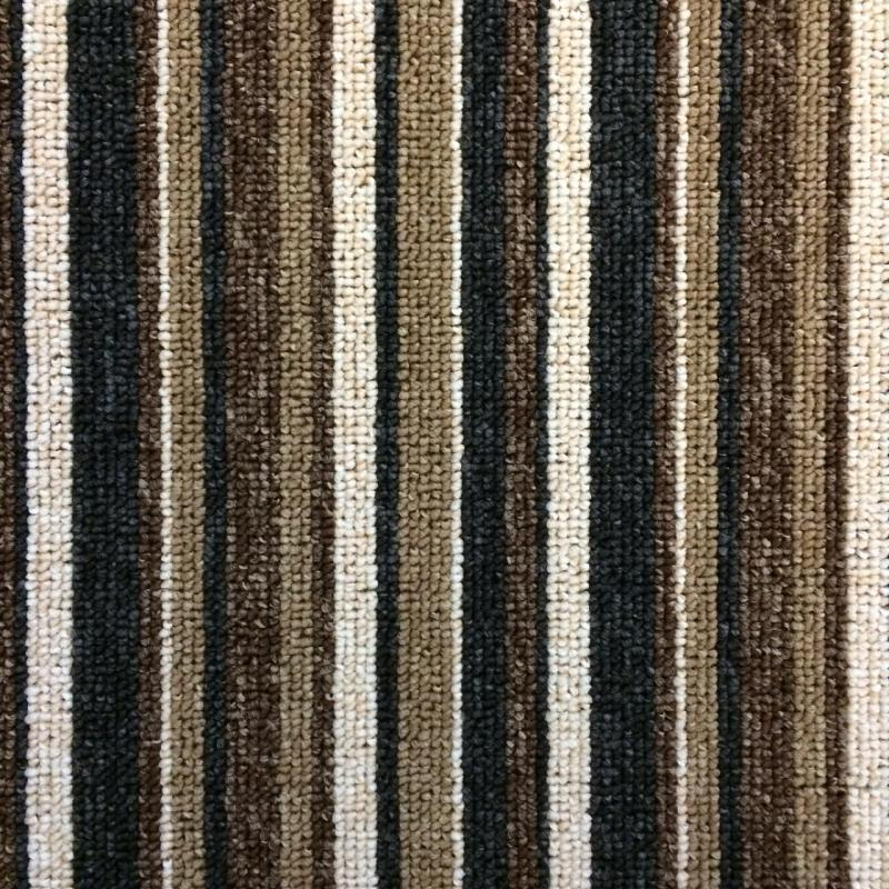 Stripes Stripe Carpet Hardwearing Carpets Stylish Martin