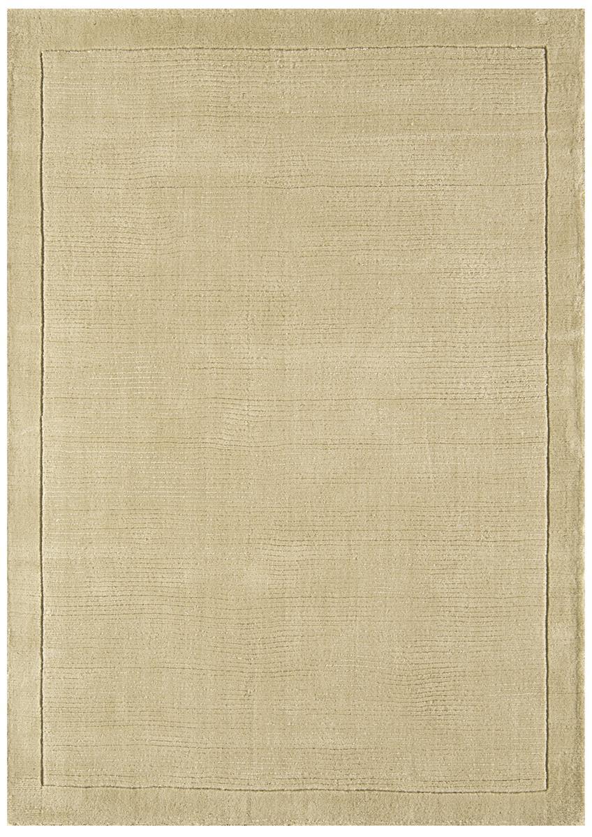 Venice Soft Plain Wool Rugs Beige Martin Phillips Carpets